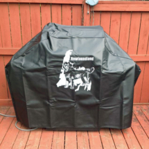 BBQ-Cover