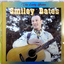 Smiley Bates