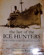 The Last of the Ice Hunters