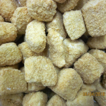 Cod Nuggets