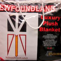 NFLD Blanket