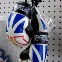 NFLD Gloves