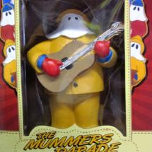 Mummer