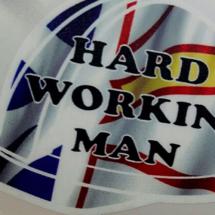 Hard Workin Man