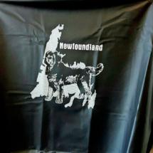 Newfoundland Cover