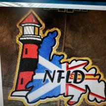 Newfoundland Patch