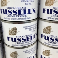 Fussell's