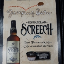 Newfoundland Screech Rum Flavoured Coffee