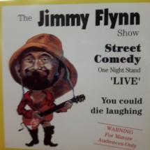 Jimmy Flynn CD