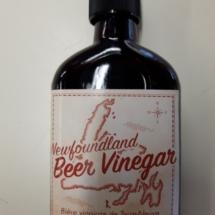 Beer Vinegar