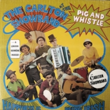 Carlton Showband CD