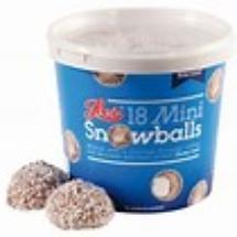 Lees Snow Balls