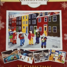 Mummer Christmas Cards