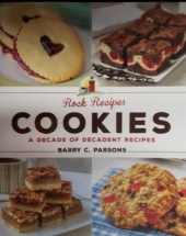 Recipe Book - Cookies