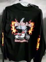 Ride The Rock Shirt