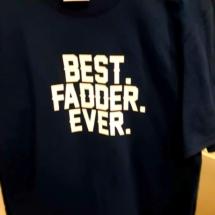 Best Fadder
