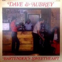 Dave and Aubrey