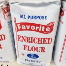 Favorite Flour