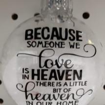 In Heaven Bulb