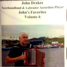 John Drakes