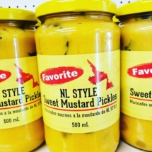NL Pickles
