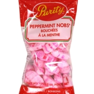 Peppermint Nobs
