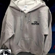 Rock Hoodie