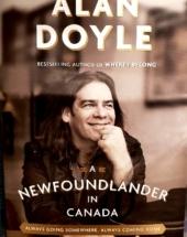 A Newfoundlander in Canada