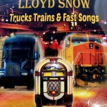 Lloyd Snow