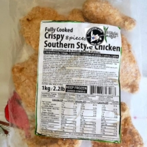 Southern Style Chicken